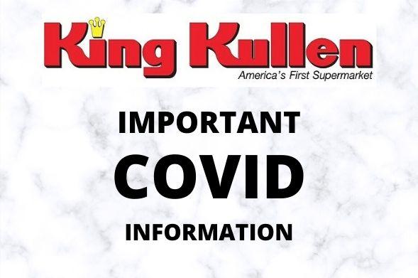 Important Covid Info