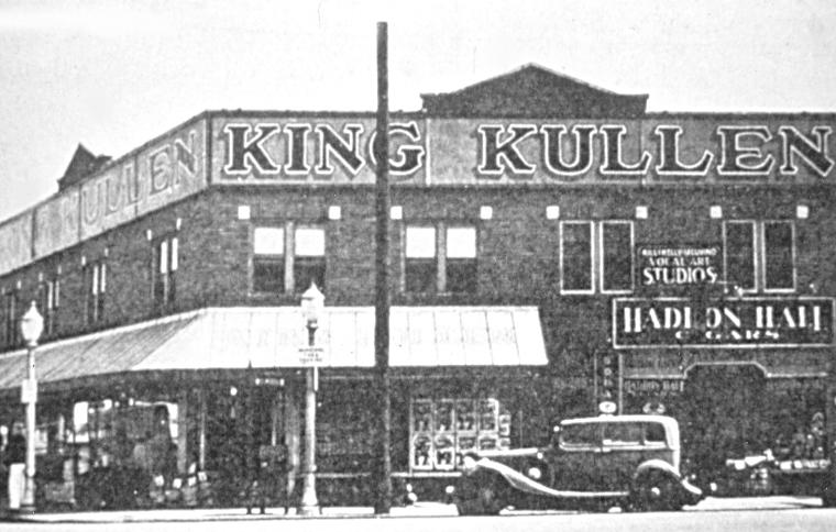 King Kullen's History