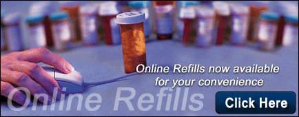 Online Refils