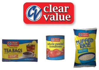 ClearValue