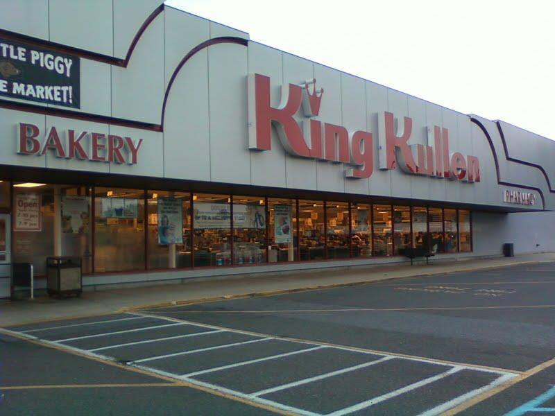 King Kullen Long Island Ny