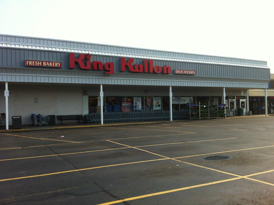 Blue Point King Kullen