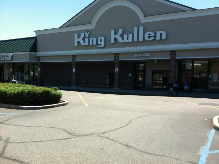 Center Moriches King Kullen