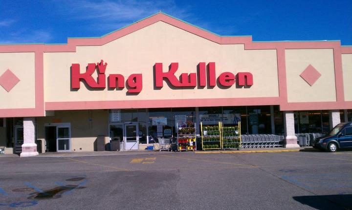 Cutchogue King Kullen