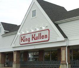 Hampton Bays King Kullen