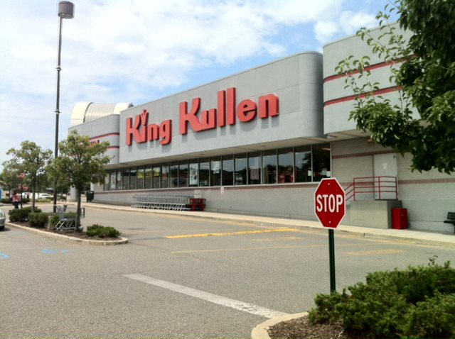 Huntington Station King Kullen