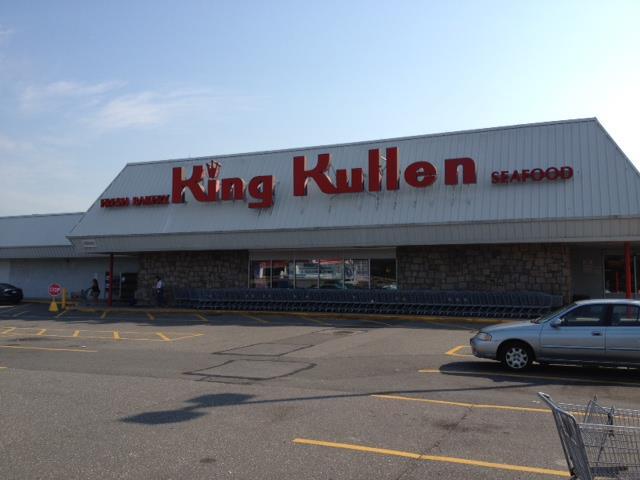 Lindenhurst King Kullen