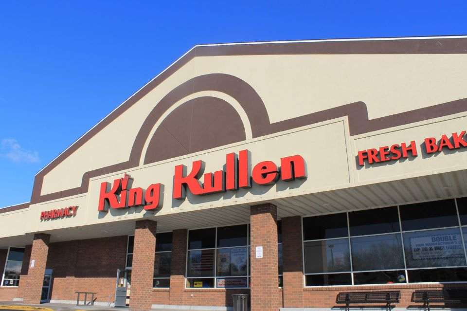Middle Island King Kullen