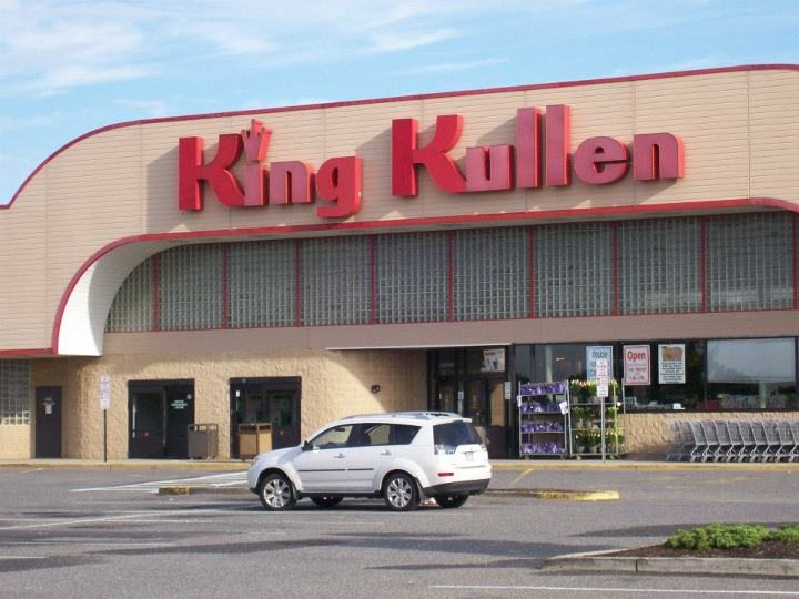 Patchogue King Kullen