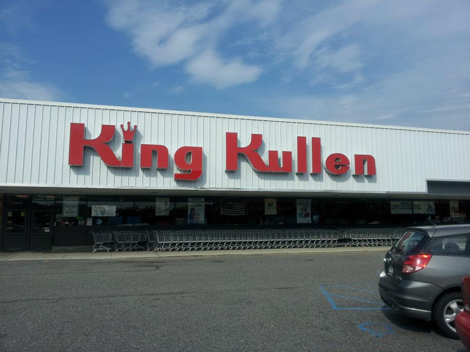 Riverhead King Kullen