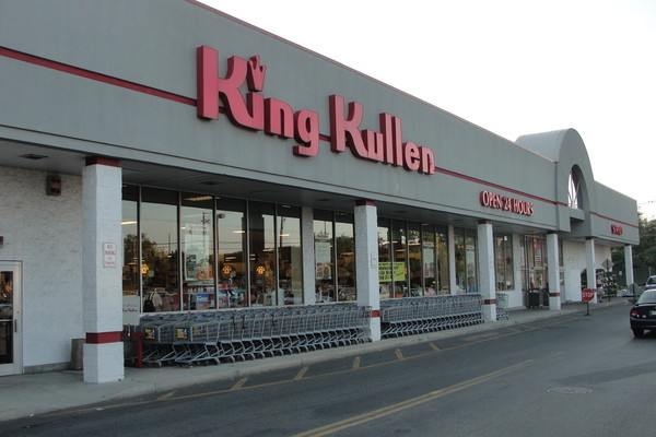 Rockville Centre King Kullen