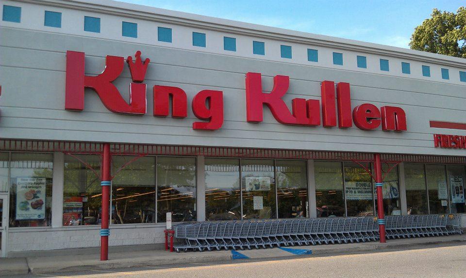 Syosset Store Closed King Kullen
