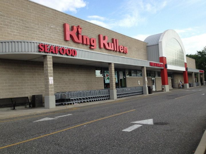 Valley Stream King Kullen