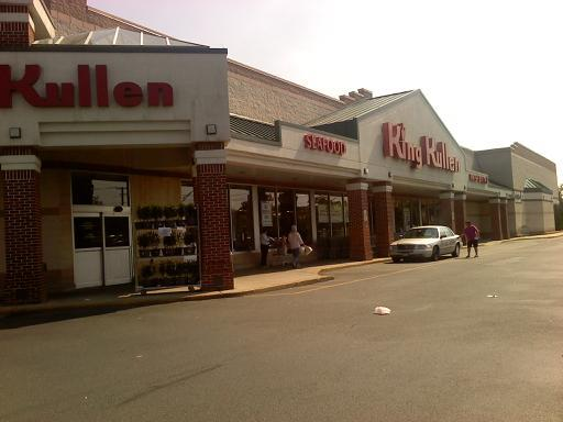 West Islip King Kullen