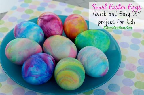 Easter Eggs 101 - King Kullen