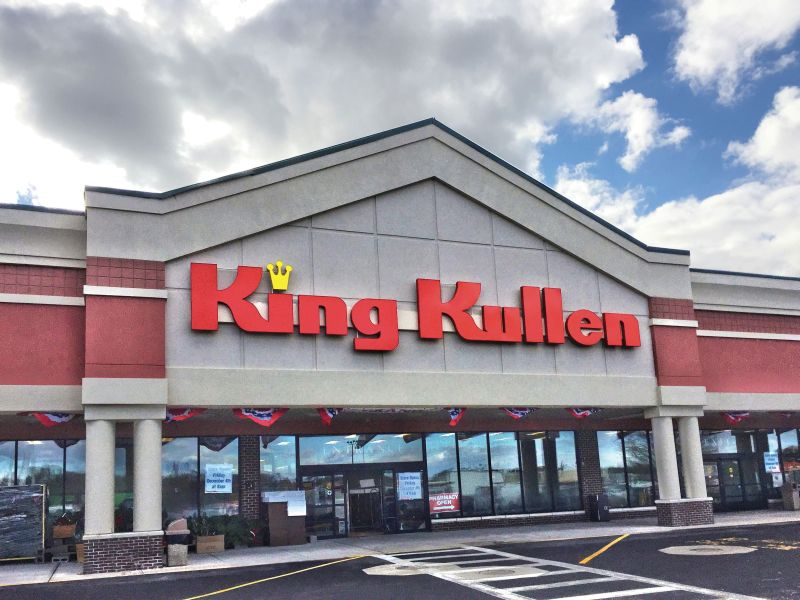 New North Patchogue KK King Kullen