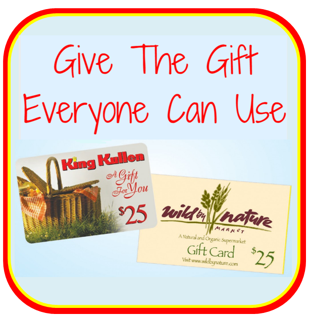 King Kullen Gift Cards and Gift Certificates