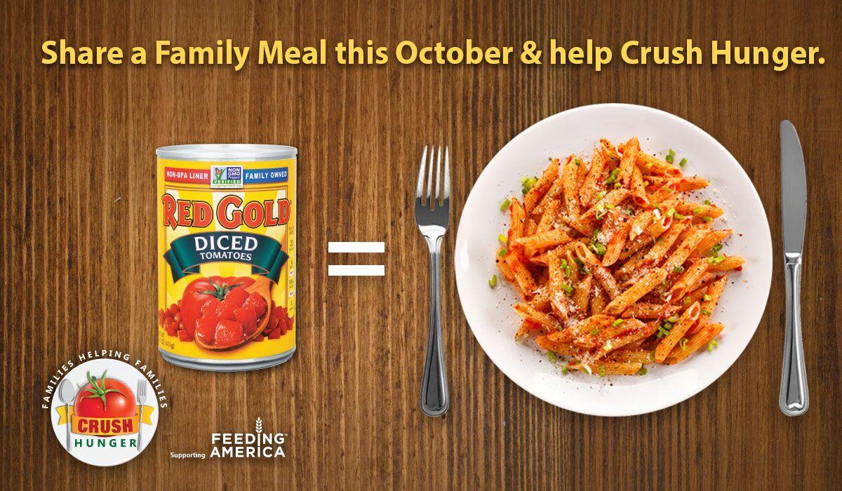 Help Crush Hunger - King Kullen