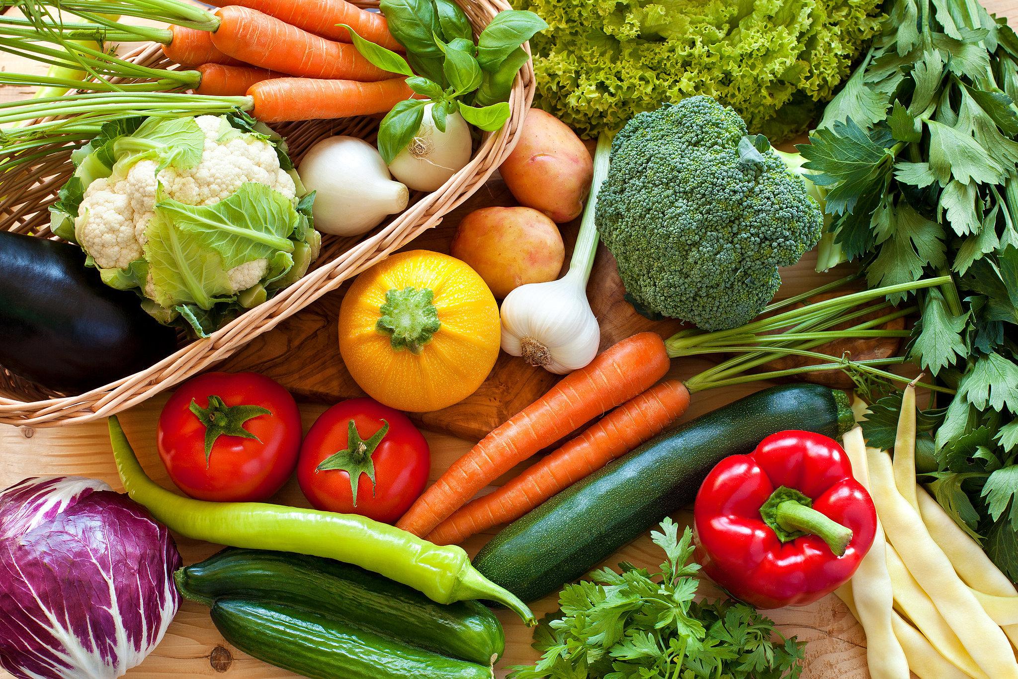 King Kullen Celebrates National Fresh Fruit and Vegetables Month ...