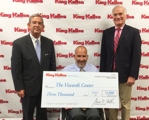 King Kullen Wild By Nature Help Raise 9 000 For Children With
